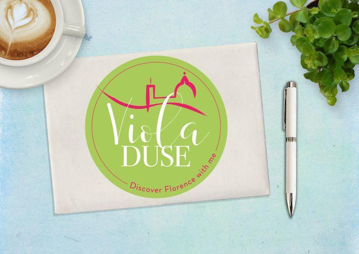 Logo Viola Duse - Guida di Firenze