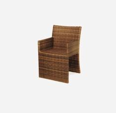 Cadeira com Braço - Linha Alecrim