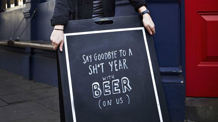 Toast the end of 2016 with a free beer from Camden Town Brewery http://www.timeout.com/london/blog/toast-the-end-of-2016-with-a-free-beer-from-camden-town-brewery-122316