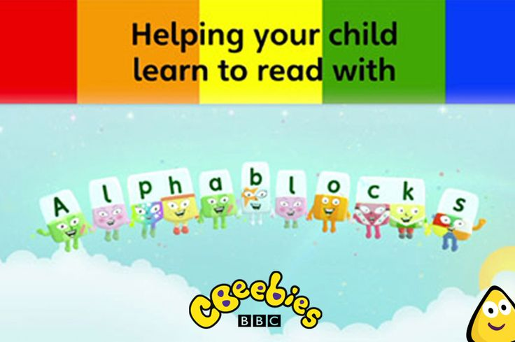 Understand phonics with this super-helpful tool kit for parents from Alphablocks. Phonics can be the first step in learning to read for many children, so take advantage of this useful guide, aided by videos.