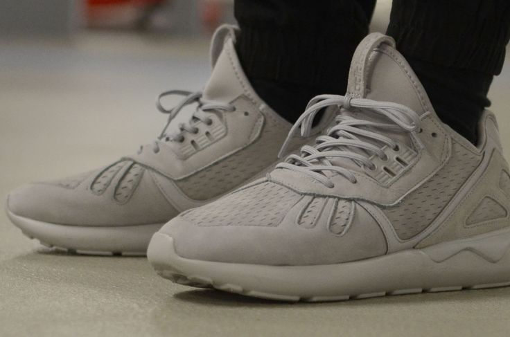 check out fadf9 b9b83 Adidas Tubular Runner Gray