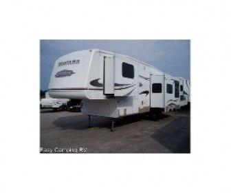 Buy Cheap Used 2007 Keystone Montana Fifth wheel through Easy Camping RV in Nevada, IA, USA for $23995 at http://goo.gl/PCVXql