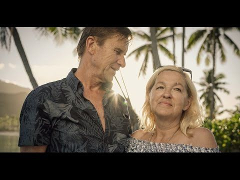Meet Michel & Elisabeth - Mana is a life force and spirit that connects all living things, and no where is it's presence more alive and loved than The Islands of Tahiti. We wanted to introduce all sides of Mana to three lucky couples, and have them experience it for themselves. These are their stories.