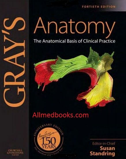 57 best all medical books images on pinterest medical medical download grays clinical anatomy pdf fandeluxe Image collections