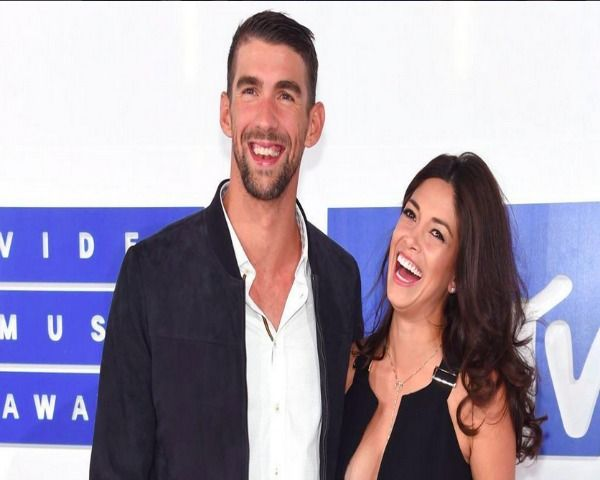 Michael Phelps Wife Is Nicole Johnson: Couple Secretly Married Before Olympics - http://www.morningledger.com/michael-phelps-wife-is-nicole-johnson-couple-secretly-married-before-olympics/13115577/