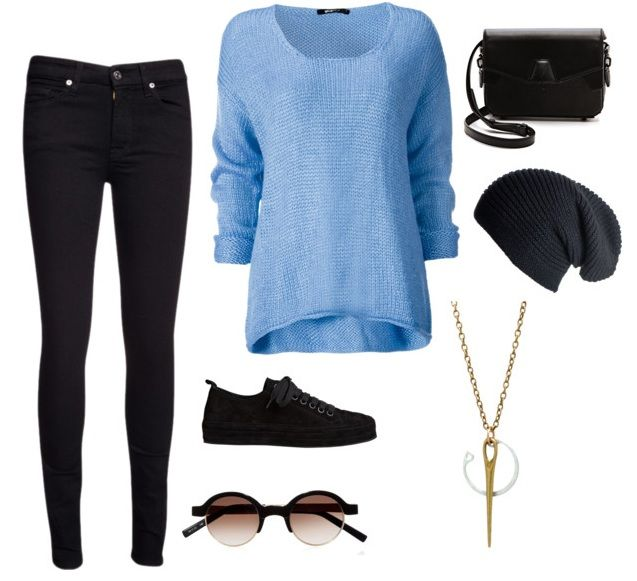 Outfit Ideas For School 2013