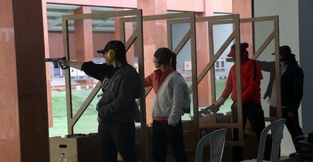 Ateşli Silahlar Türkiye Kupası devam ediyor!
