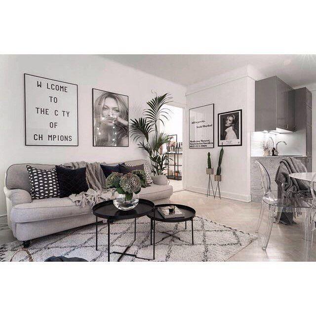 17-11-2016 #home #homedecor #homeinspo #homeinterior #decor #decoration #interior #interiør #interiordesign #furniture #apartment #interior4all #scandinavian #scandinaviandesign #scandinavianhome #scandinavianinterior