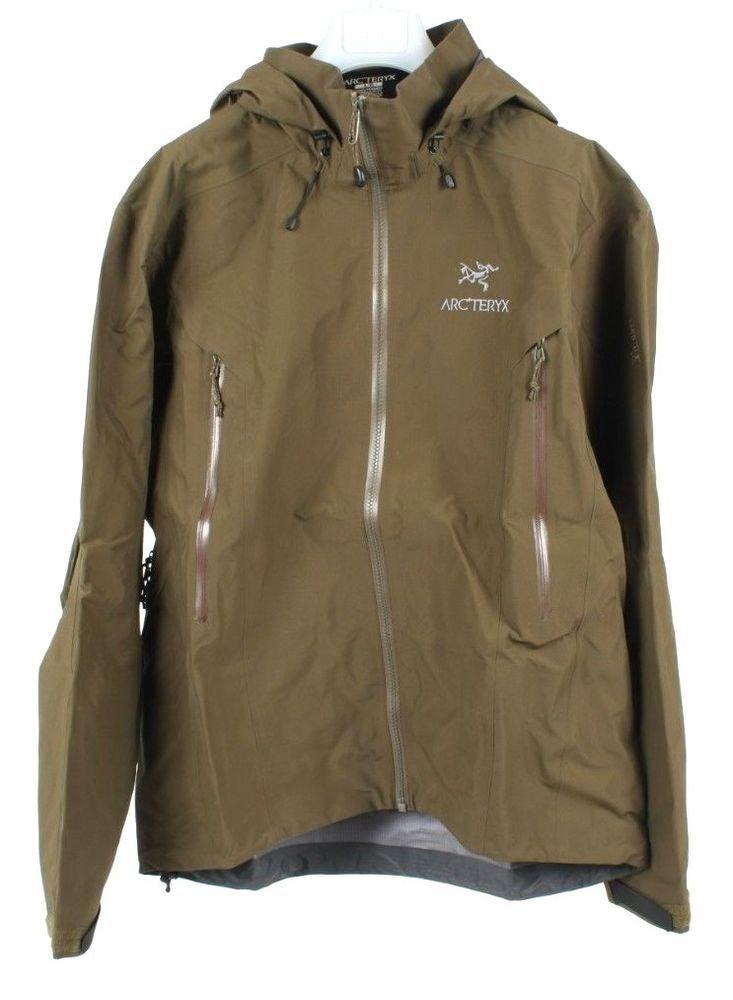 eBay  Sponsored Arc teryx Beta AR Jacket - Men s L  39712   df6fdb8f6a