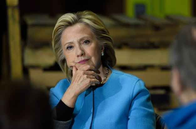 """Mental Health, Drug Treatment Will Be """"A Big Part"""" Of Clinton's Campaign"""