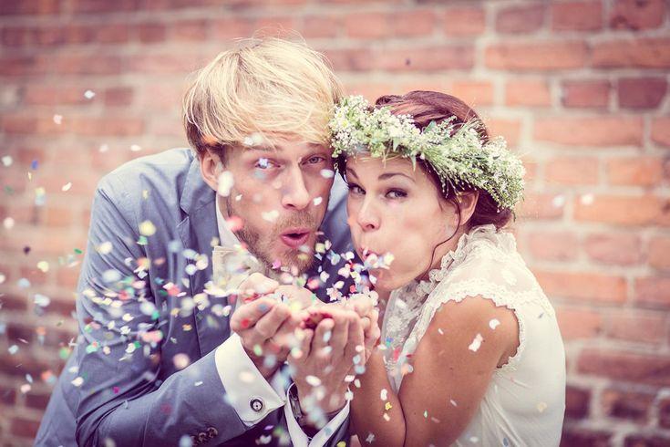"""""""Nimm dir Zeit."""" Dies war das Motto der Hochzeit von Romy und Hannes d … – Fotoinspirationen"""