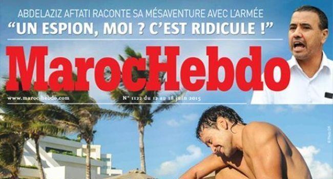 Faut-il brûler Maroc Hebdo ? - http://boulevard69.com/faut-il-bruler-maroc-hebdo/?Boulevard69