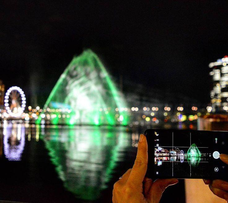 Follow us on insta: http://ift.tt/2s282io -- @vamosfugirblog -- Darling Harbour Lights  #vividsydney #Sydney #australia #vamosfugirblog #ilovesydney #ilovensw #sydneylocal  #australiagram #australia_oz #seeaustralia #exploreaustralia #discoveraustralia #visitaustralia #blogueirorbbv #blogsdeviagem #tripaddicts #aquelasuaviagem #trippics #iamtb #travelblogger #travelworld #braziloverss #instatravel #instatrip  #instaviagem #amoviajar #amazing #amazingtrip #viagem June 06 2017 at 08:59PM