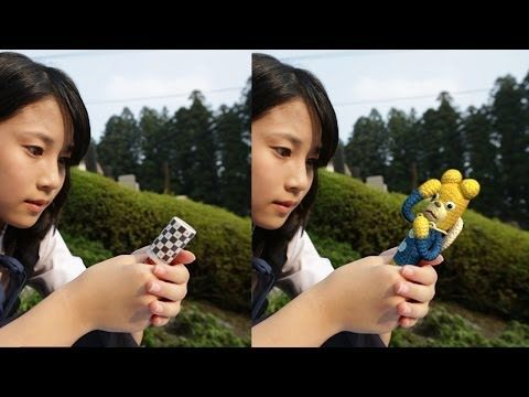 Object Tracking using a 3D Model (SynthEyes + 3ds MAX) 『田園の小さな恋』VFX - YouTube