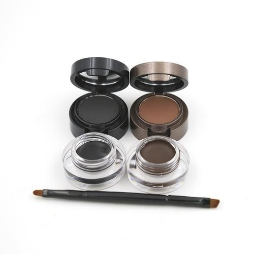 AGM Fashion Brow and Eyeliner Set C