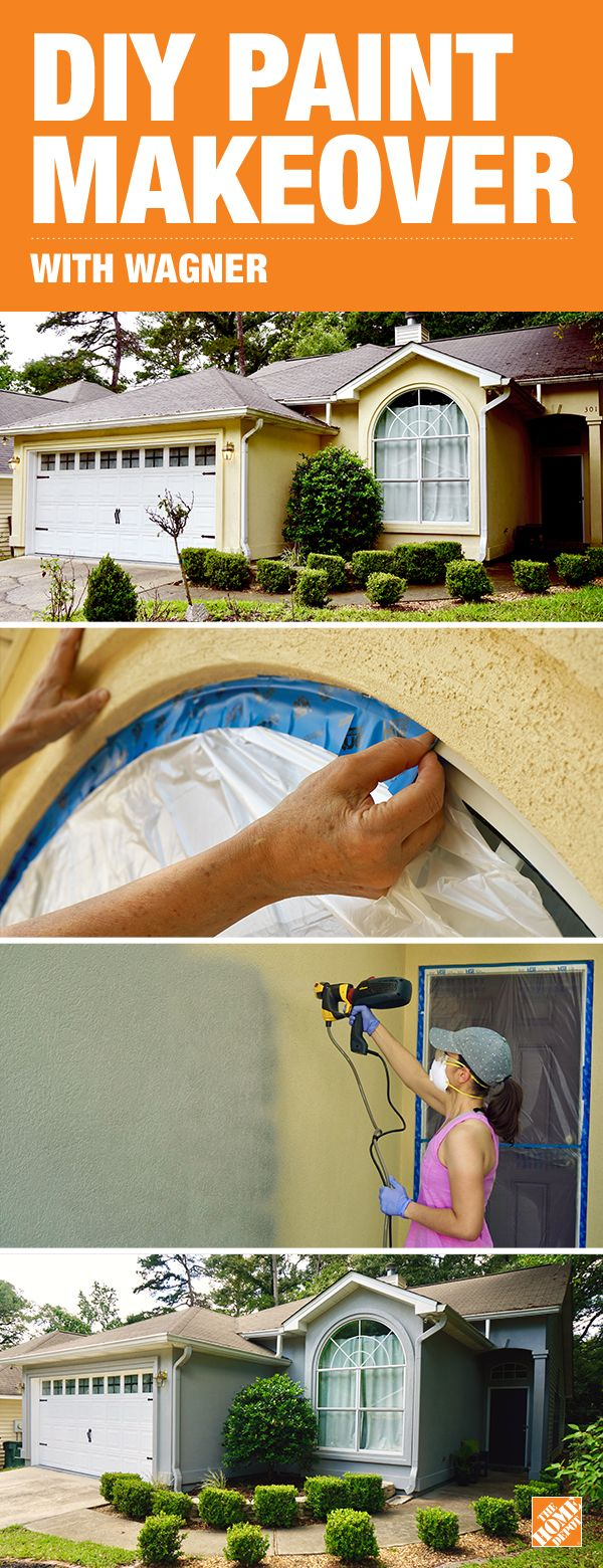 17 best images about all about paint on pinterest - Exterior textured paint home depot ...