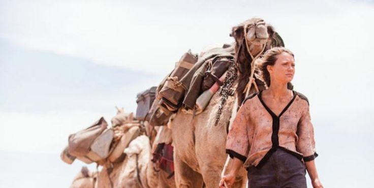 5 αγαπημένες Travel Inspiring Movies