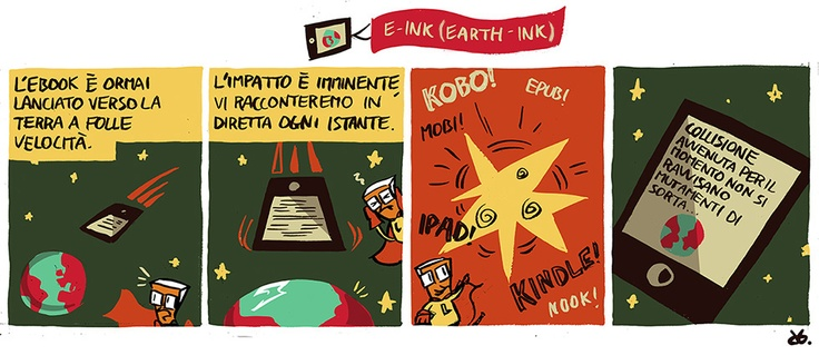 Earth-ink