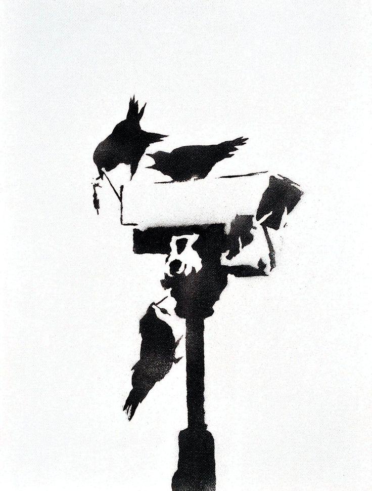 2498 best Banksy images on Pinterest Bansky, Murals and Street art