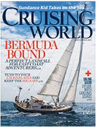 FREE Cruising World Magazine Subscription on http://hunt4freebies.com