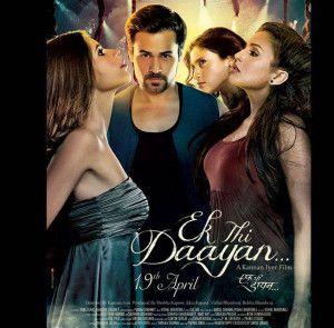 Free Download Movie Ek Thi Daayan Bollywood Hindi Movie 2013 .