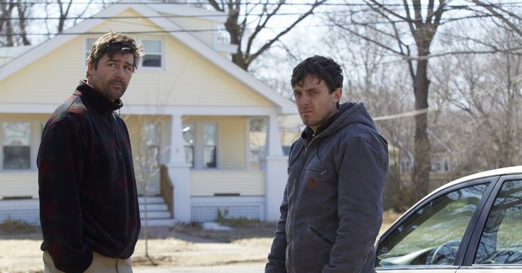 Kenneth Lonergan on the making of Sundance 2016's big breakout hit, 'Manchester by the Sea.'