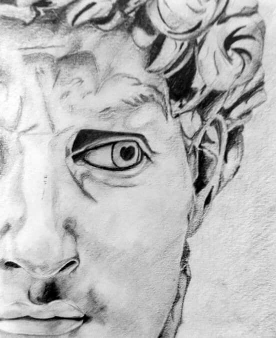 david | by mleão
