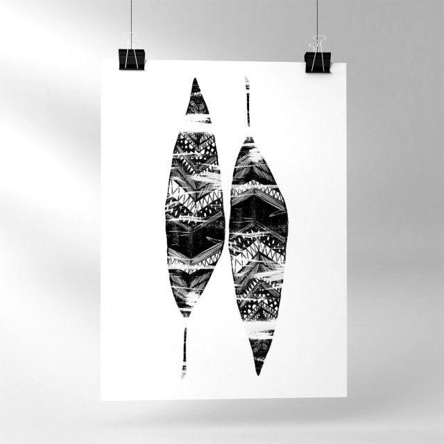 Tamarix - Sofie Rolfsdotter #nordicdesigncollective #sofierolfsdotter #tamarix #feather #feathers #swedishdesign #swedishdesigner #poster