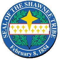 Shawnee Tribe - Howard always said I was born a hundred years late...1954