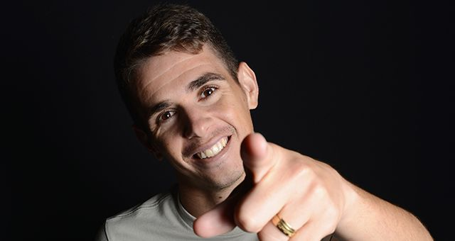Oscar looks ahead to the Christmas fixture schedule as he reflects on an impressive 2014, and outlines his plans for a successful year ahead…