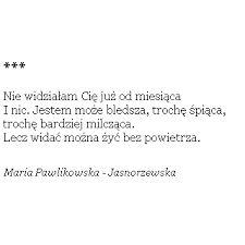Jasnorzewska