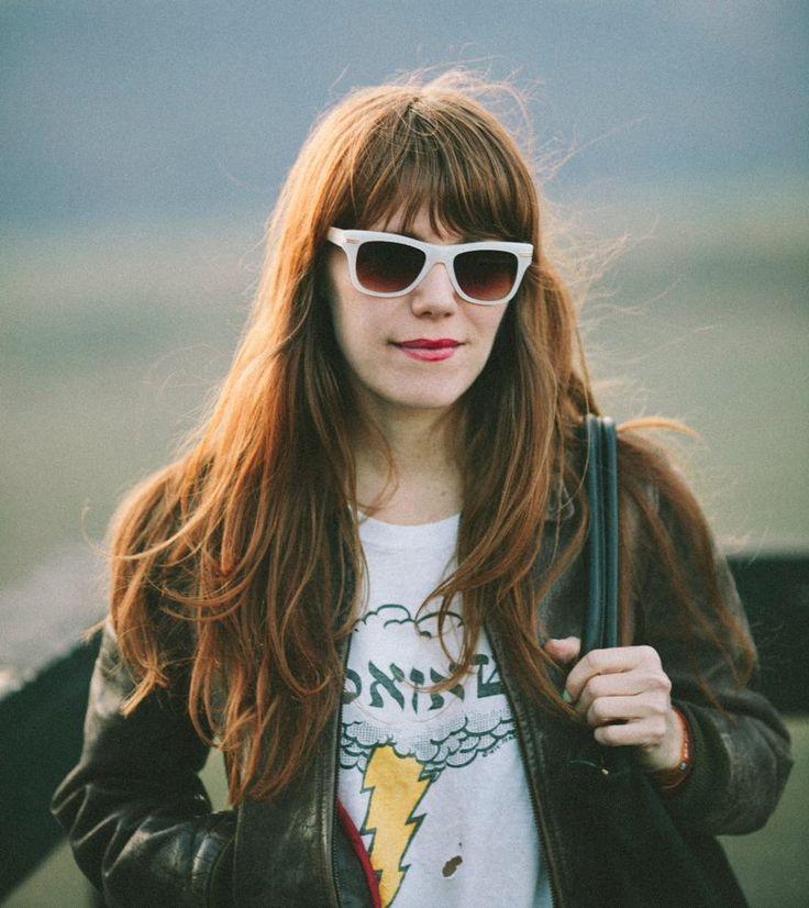 Jenny Lewis of Rilo Kiley