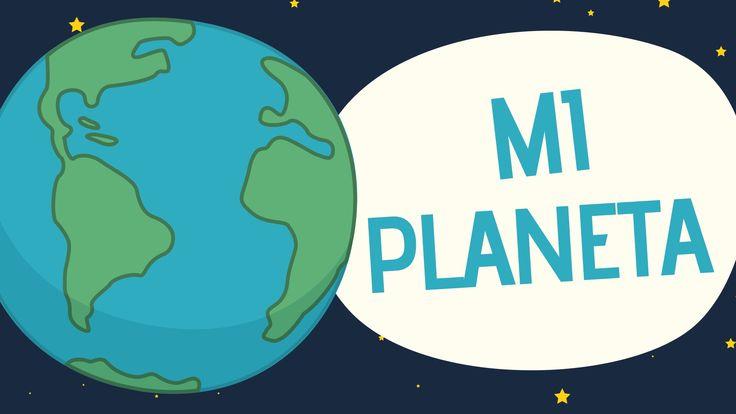 Mi planeta | Canciones para niños | Toobys