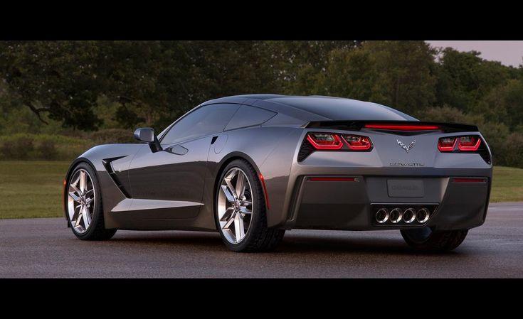 2015 Corvette Wallpaper HD Image Free Download