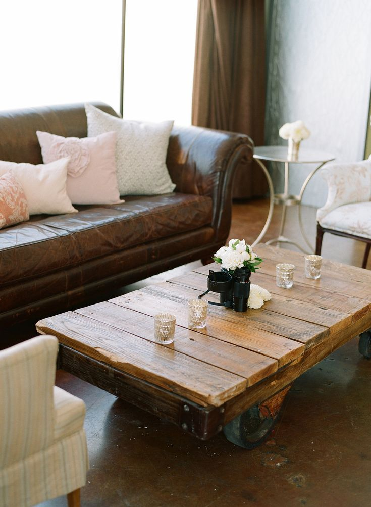 Best Leather Sofa Rustic Coffee Table Stuff For Mike To Make 400 x 300