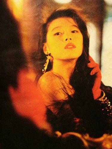 Akina Nakamori <3