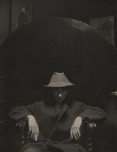 Image result for alfred stieglitz hands