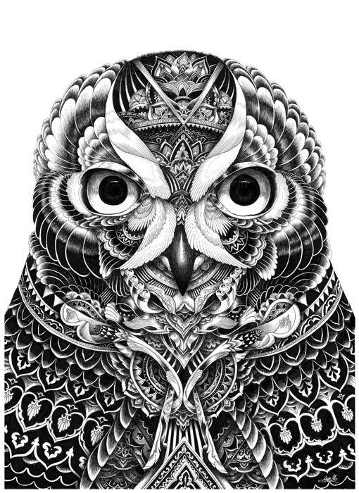 Iain MacArthur artwork. (viaConverse x Be Street Black Bones Club – Iain MacArthur   Be Street)