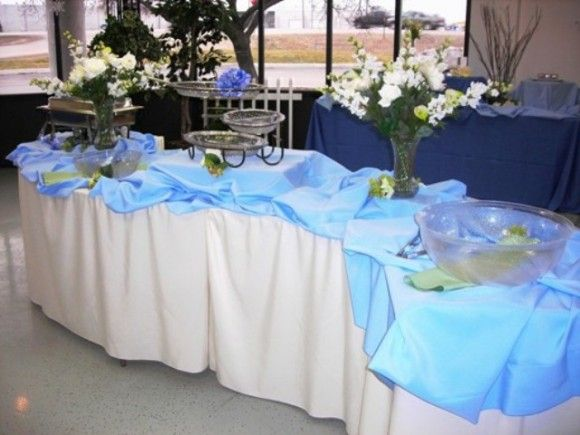 11 best Buffet images on Pinterest | Buffet table decorations ...