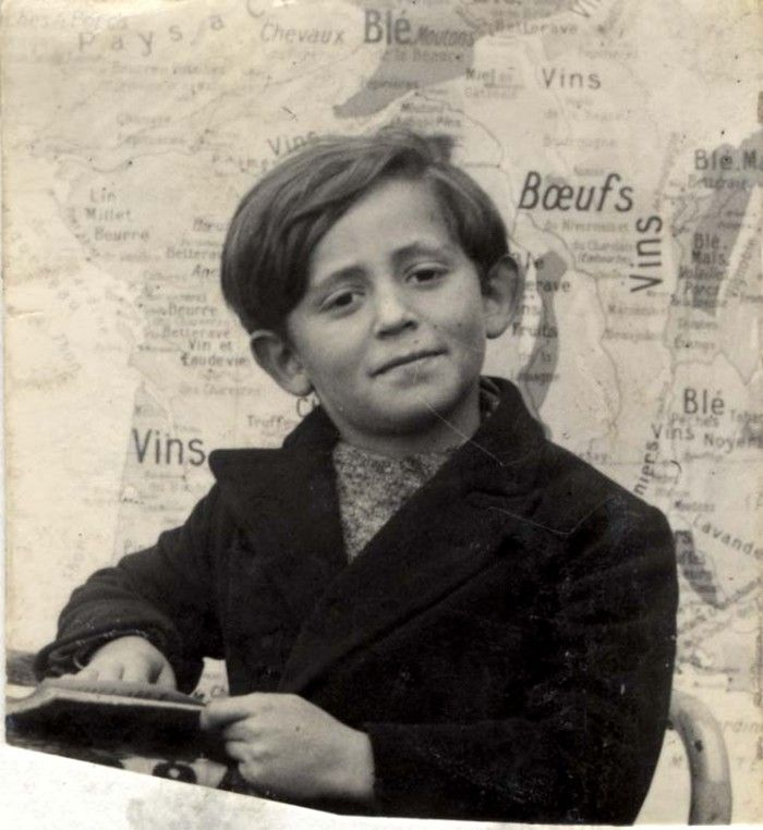 Adolphe Barbanel from Paris, France was deported to Auschwitz on July 16, 1942. He was sadly murdered one month before his 9th birthday.