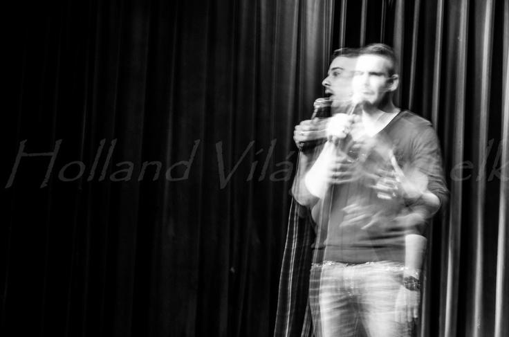 Kiss Ádám | Stand-up | #Hongarije