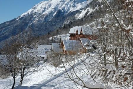 Ski Vaujany | Vaujany Ski Resort | Information & Guides | PowderBeds