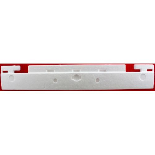 2001-2004 Volvo S60 Front Bumper Absorber, Impact, Base / T5 Models