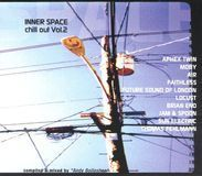 Chill Out, Vol. 2: Inner Space [CD]