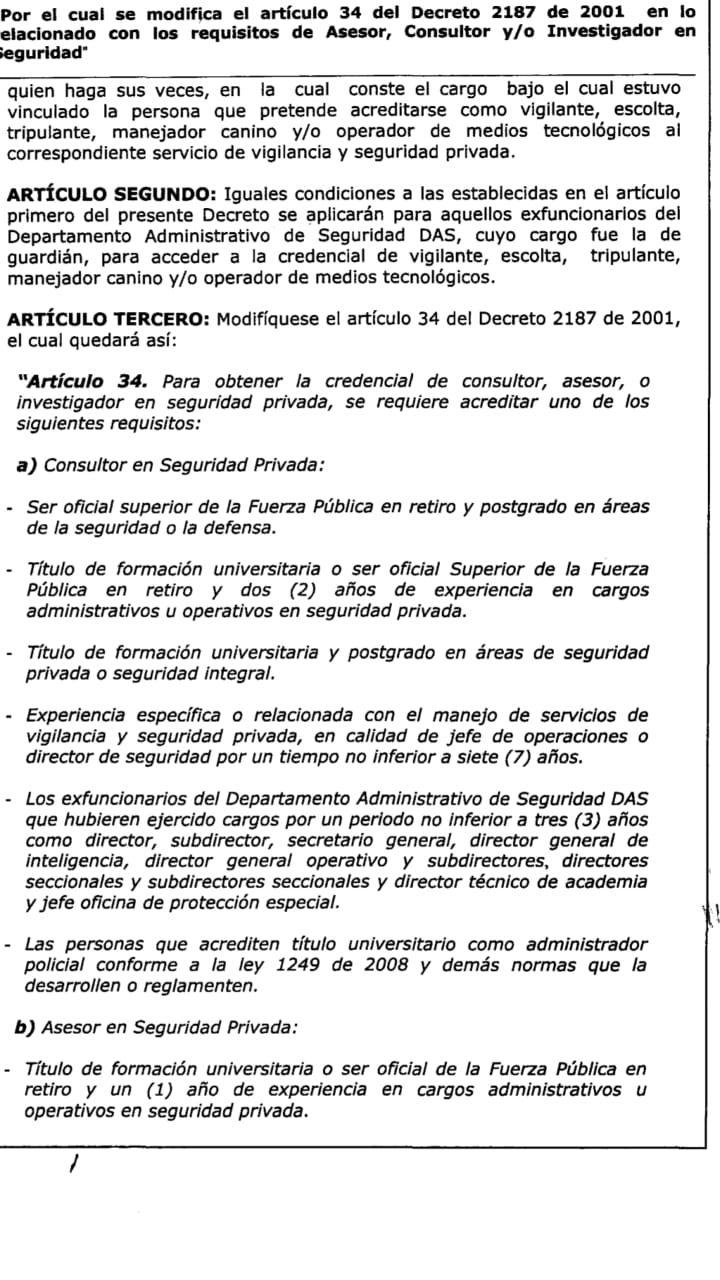Pin de Andrés Aurelio Alarcón Tique en Acorpol Escolta