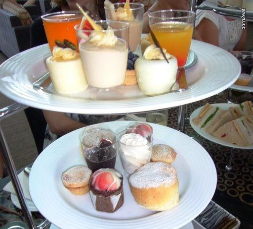 High Tea at RACV Royal Pines Resort, Ashmore, Gold Coast