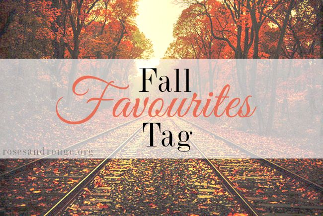 The I Heart Fall / Jaclyn Hill Fall Favourites Tag just went live on the blog!   Roses & Rouge Lifestyle Blog www.rosesandrouge.org Instagram: @rosesandrouge_