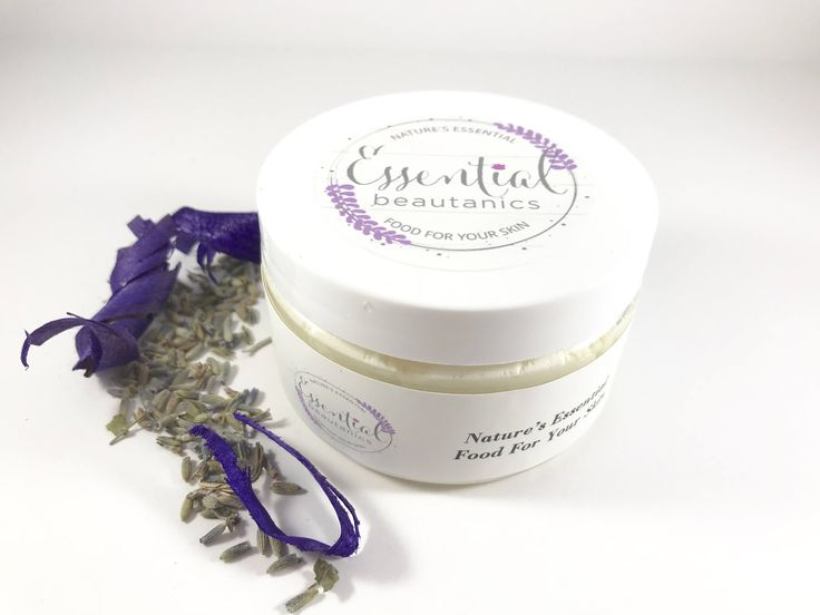 Bergamot Lavender Natural Lotion | Whipped Shea Butter | Hand Cream | Shea Butter Lotion | Non Greasy Lotion | Lavender Skin Cream | For Her