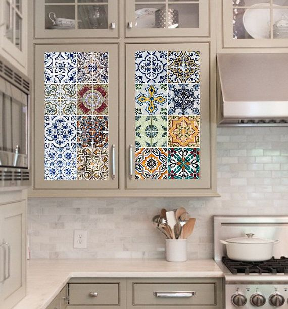 1000 ideas about stickers carrelage on pinterest carrelage pour cuisine carrelage adhsif cuisine and subway tiles - Stickers Tuile Vinyle Salle De Bain