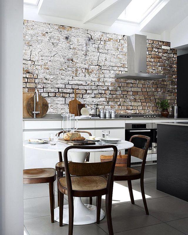20 best Küche images on Pinterest Kitchen ideas, Kitchen small - küche landhausstil gebraucht
